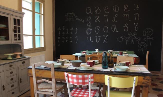 LA SCUOLA GUESTHOUSE: VACANZA CHE COLPISCE AL CUORE