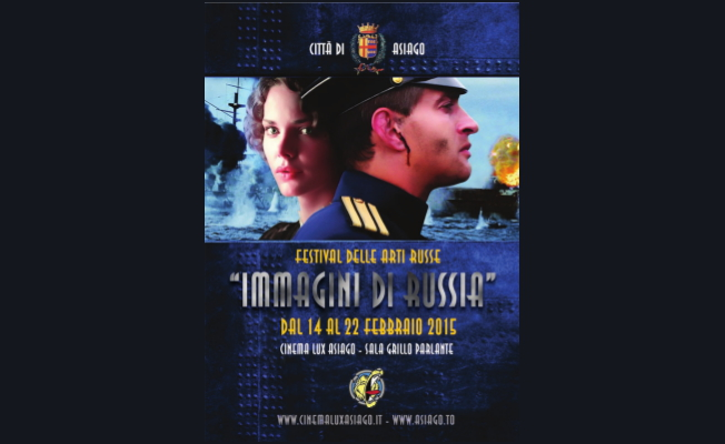 """""""IMMAGINI DI RUSSIA"""": FESTIVAL DEDICATO ALLE ARTI RUSSE."""