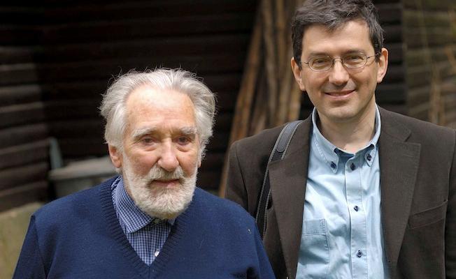Celebrando i 100 anni di Mario Rigoni Stern