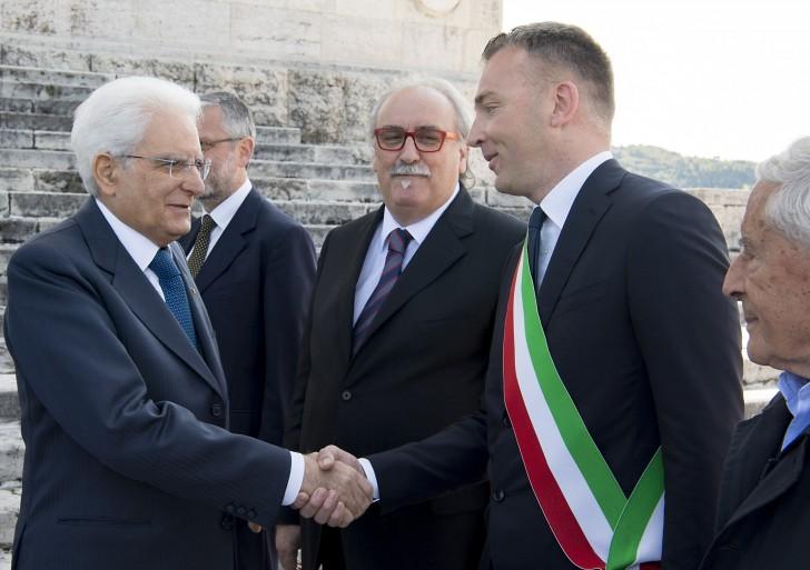 L'ITALIA NON DIMENTICA