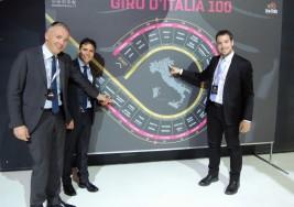 IL GIRO D'ITALIA TORNA AD ASIAGO